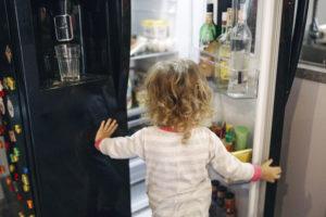 Plastové misky do lednice
