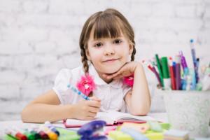 Dětský stůl
