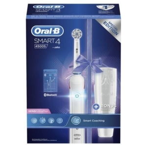 Elektrický zubní kartáček Oral-B Smart 4500