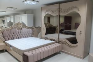 Luxusní šatní skříně
