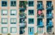 Balkonový nábytek