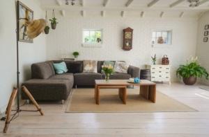 Podlaha dřevo