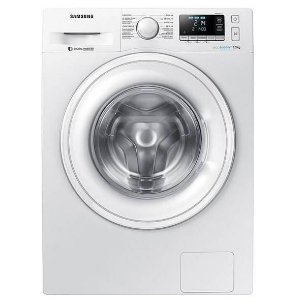 Pračka plněná předem Samsung WW70J5446DW