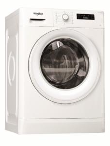 Pračka plněná předem Whirlpool FWF71253W