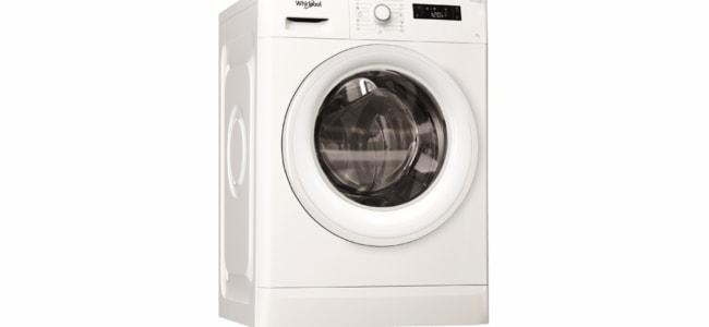Pračka s předním plněním Whirlpool FWF71253W