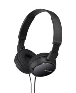 Sluchátka Sony MDR-ZX110
