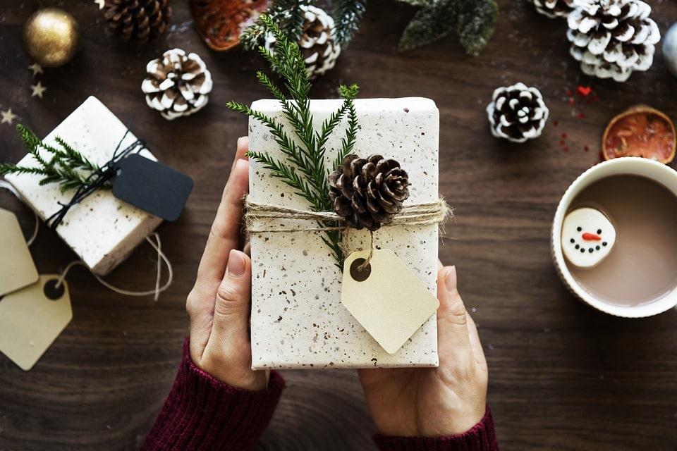 Vánoční dárek pro muže
