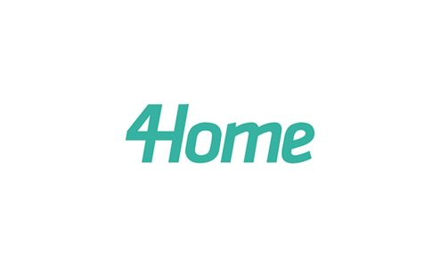 4Home.cz logo