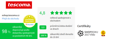 Tescoma Heuréka