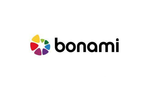 Bonami.cz logo