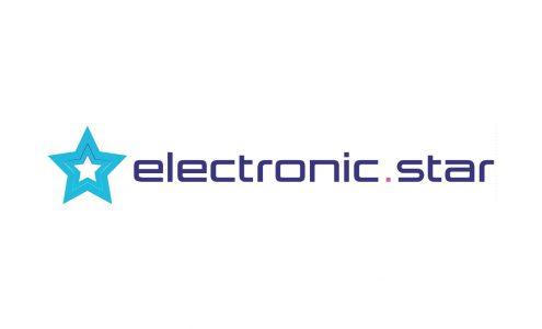Electronic-star.cz logo