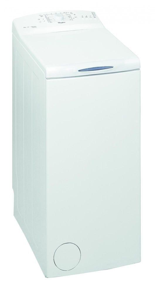 Pračka s horním plněním Whirlpool AWE 50510