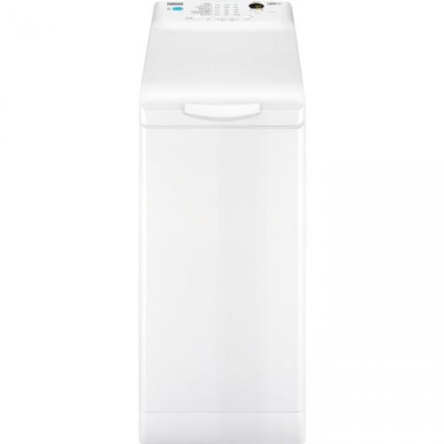 Pračka s horním plněním Zanussi ZWY61025CI