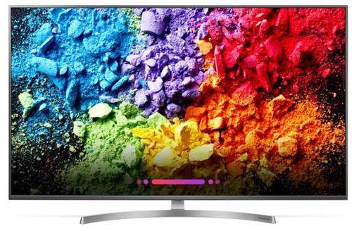 Televize LG 49SK8100PLA
