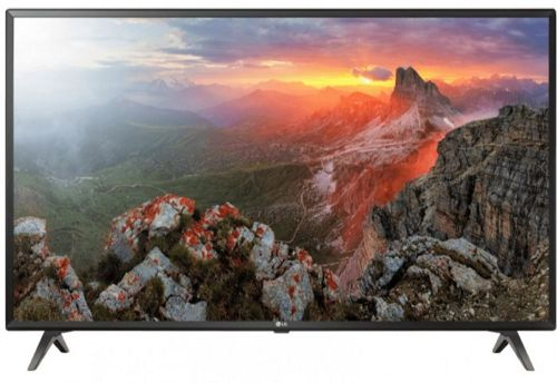 Televize LG 65UK6300MLB