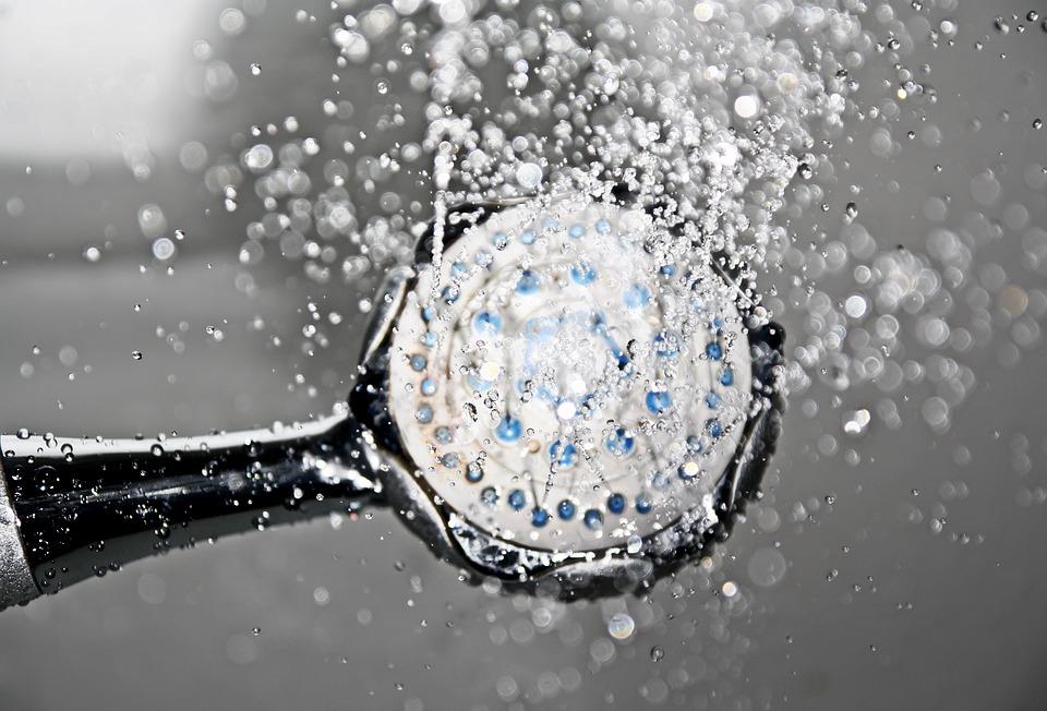 Sprchovací hlavice