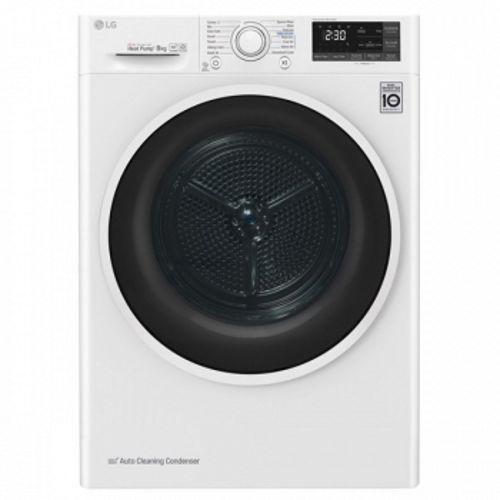 Sušička prádla LG RC82EU2AV4W
