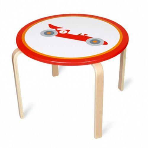 Dětský stůl Formule