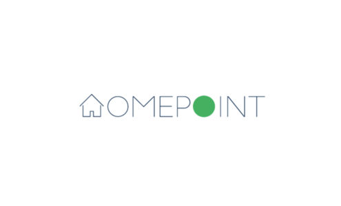 Home-point.cz logo