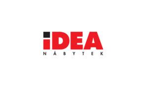 Idea-nabytek.cz logo