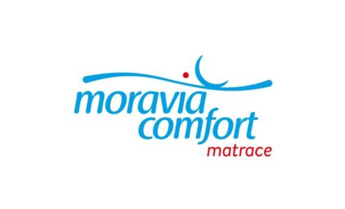 Moravia Comfort Matrace logo