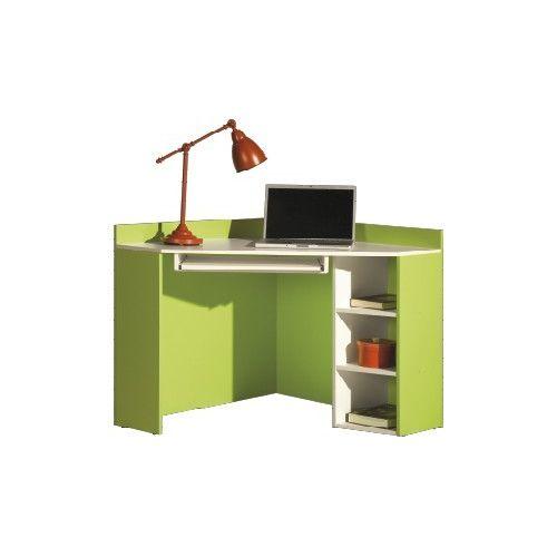 Rohový psací stůl Labyrint