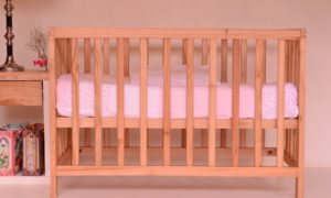 Dětská postýlka pro miminko