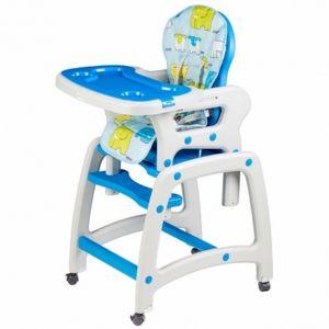 Jídelní židlička 3v1 ECO TOYS
