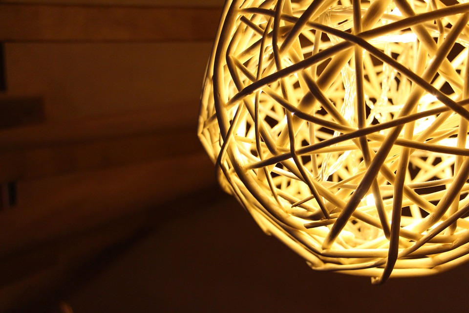 Světelný řetěz