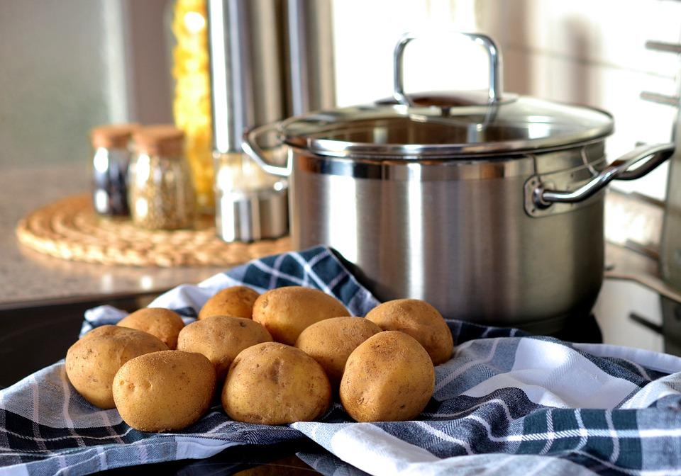 Vaření s indukční varnou deskou