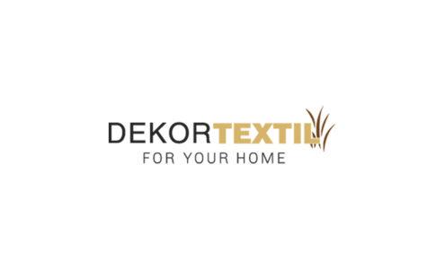 Dekortextil.cz logo