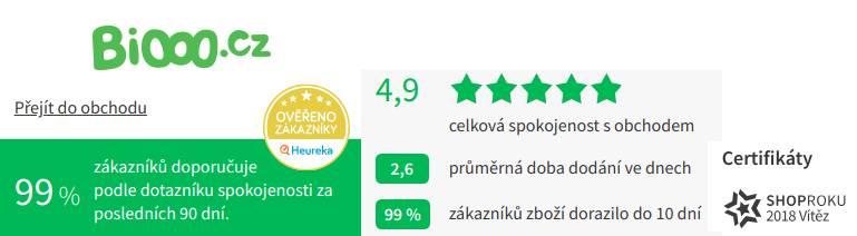 BiOOO.cz Heureka
