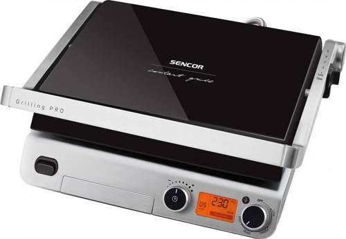Sencor SBG 6650BK