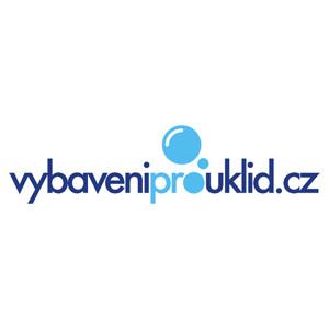 Vybaveniprouklid.cz logo