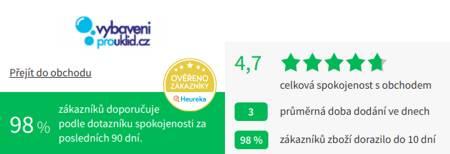 Vybaveniprouklid.cz Heureka