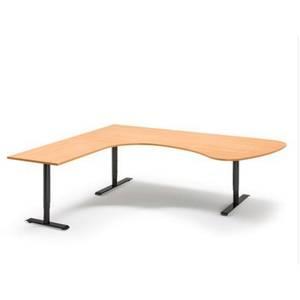 Výškově nastavitelný stůl Adeptus