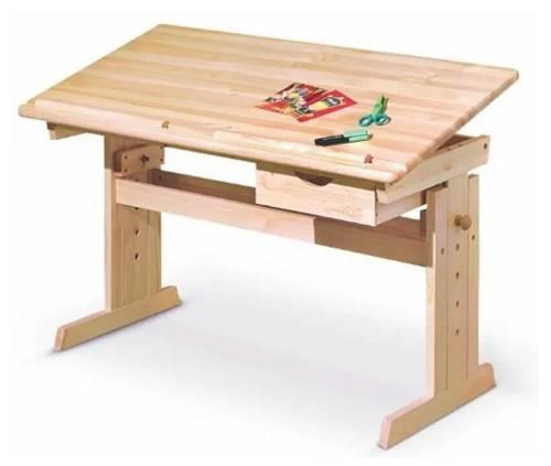 Výškově nastavitelný stůl Julia