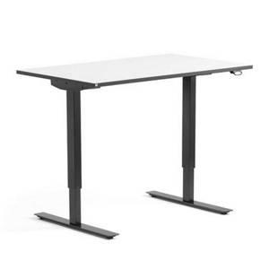 Výškově nastavitelný stůl Nomad