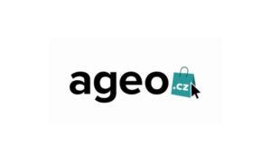 Ageo.cz logo