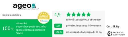 Ageo.cz Heureka