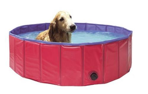 Bazén pro psy (Marimex)