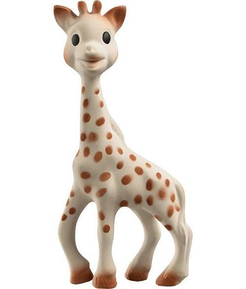 Žirafa Sophie (Vulli)