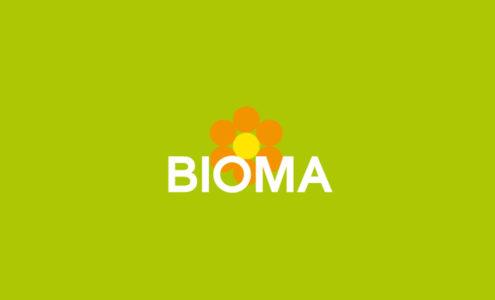 Bioma.cz logo