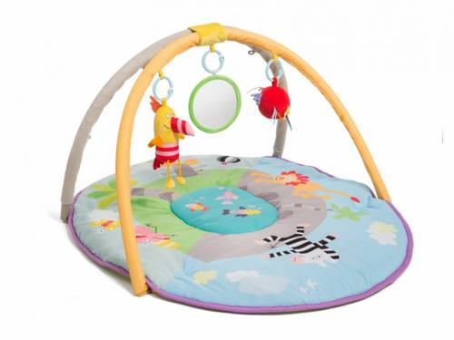 Hrací deka Džungle (Taf Toys)