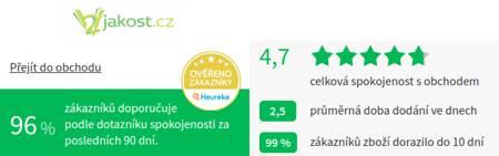 2jakost.cz Heureka