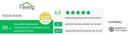 I-living.cz Heureka