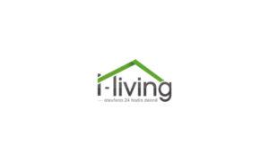 i-living.cz logo