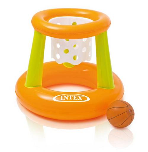 Nafukovací koš na basket (Intex)