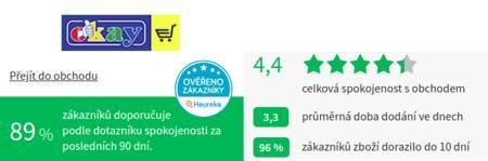 Okay.cz Heureka