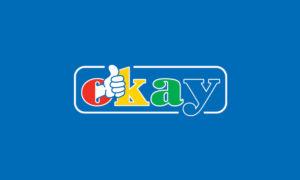 Okay.cz logo